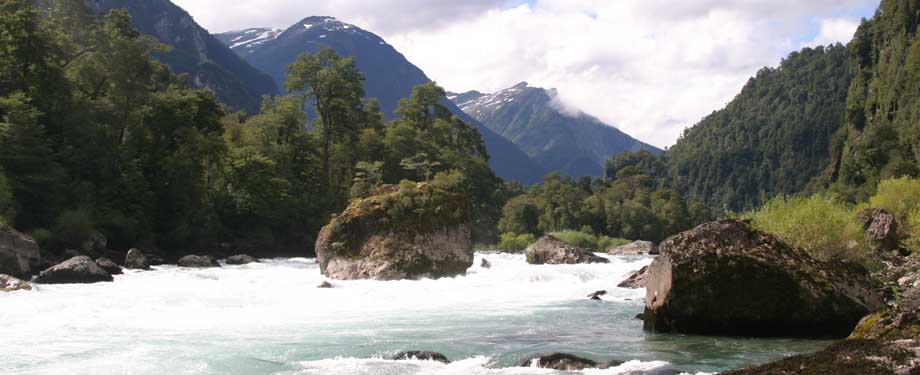 Adventure Holidays in Argentina