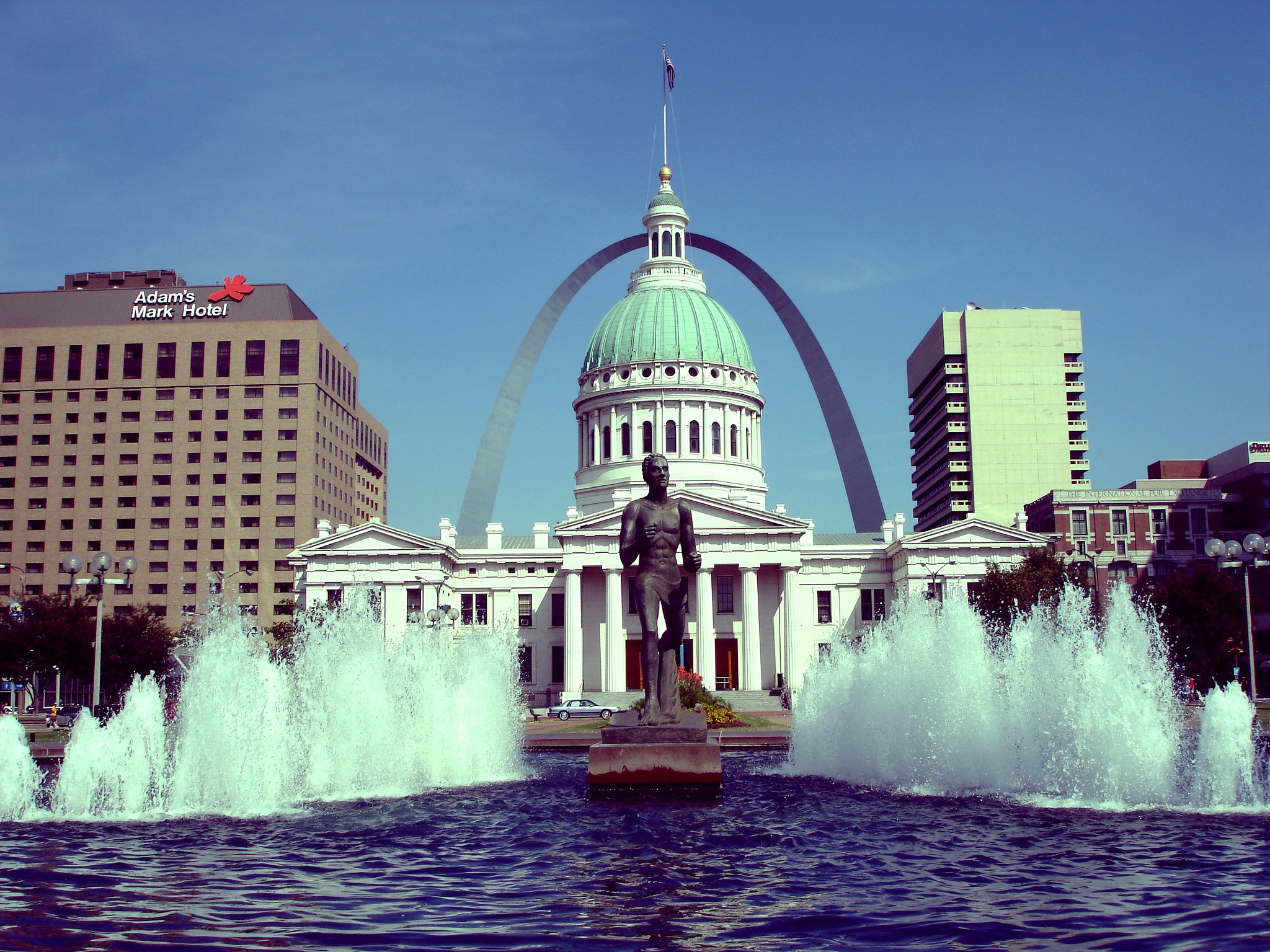 Free Things to do in St Louis