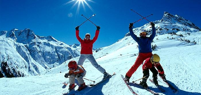 Ski Holidays for the Coming Winter