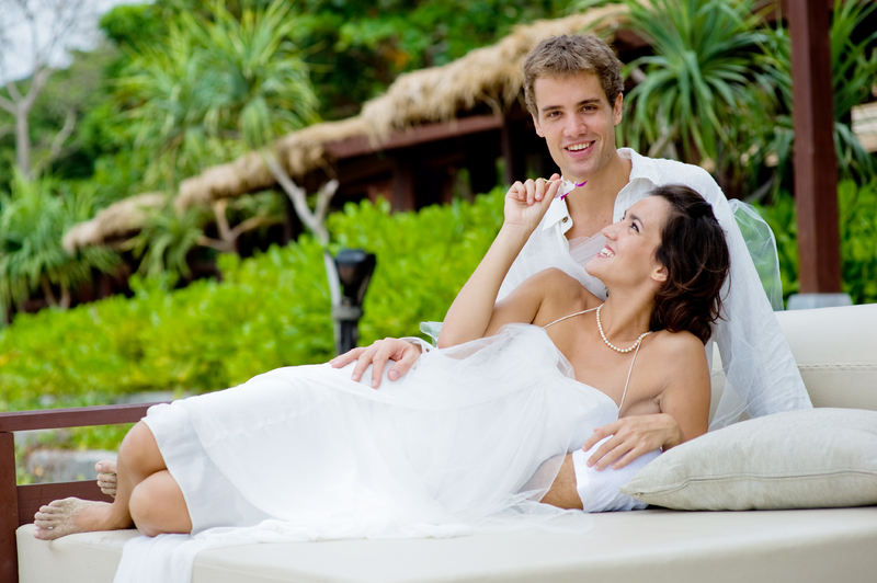 Great Locales for An Exotic Destination Wedding