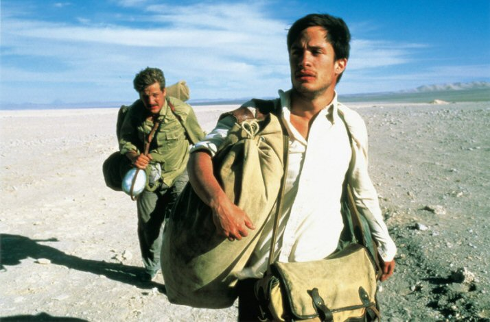 5 Must-See Movies for Avid Travelers