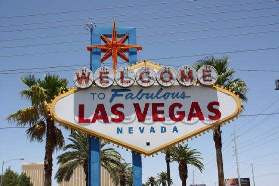 Top 5 Places to Visit in Las Vegas