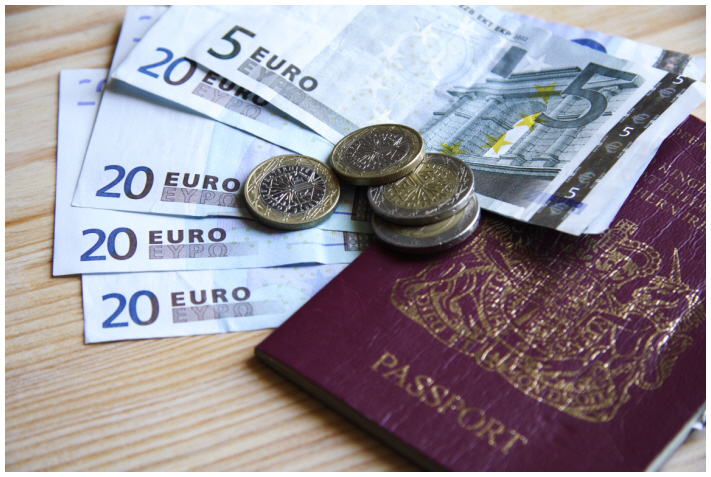 5 Ways to Minimize Your Travel Expenses