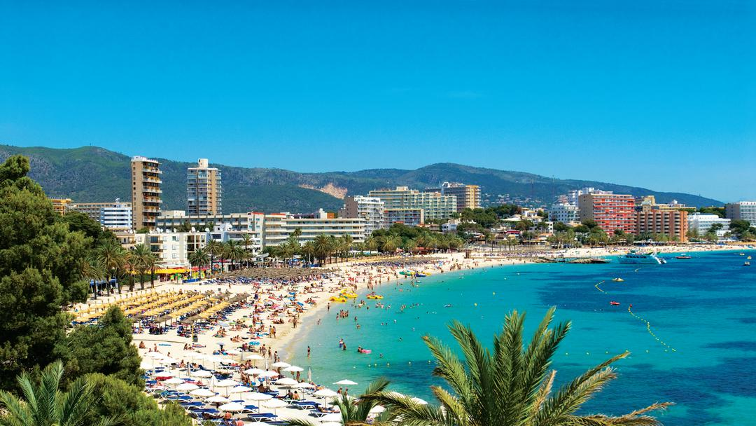 Holidays to Spain