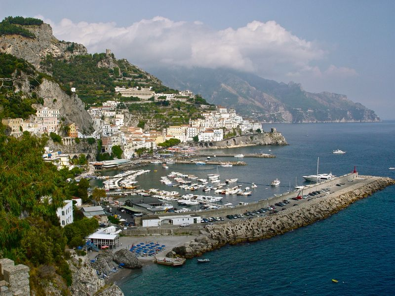 Tips for Getting Around Italy by Car