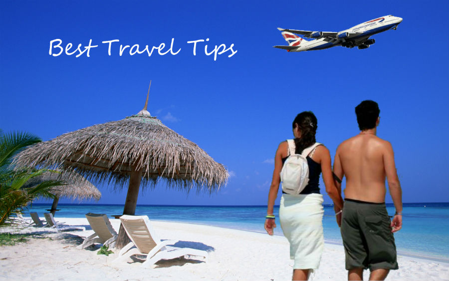 Top 5 Diabetic Travel Tips