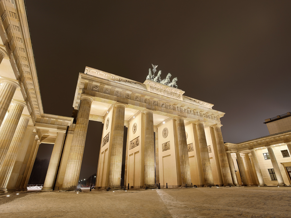 Eight Interesting Places to Visit When Travelling to Berlin