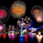 Fireworks Celebrations Around The World