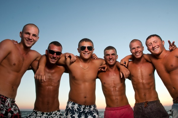 Stag-Do-Abroad