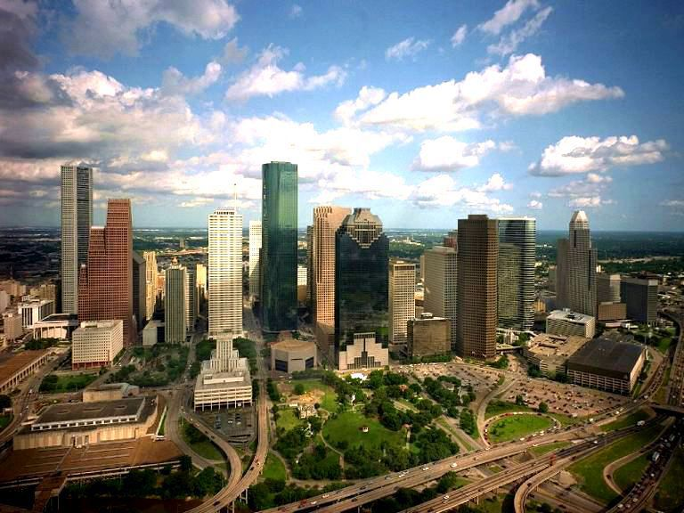 Top Houston Attractions