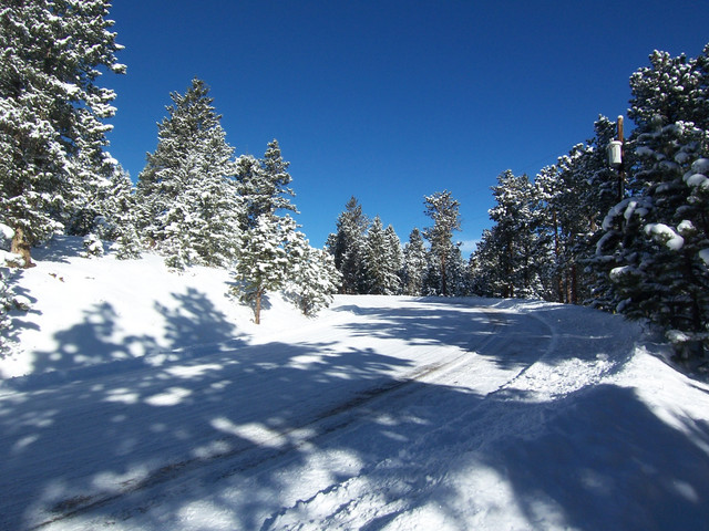 5 Family-Friendly Activities for a Colorado Winter Vacation