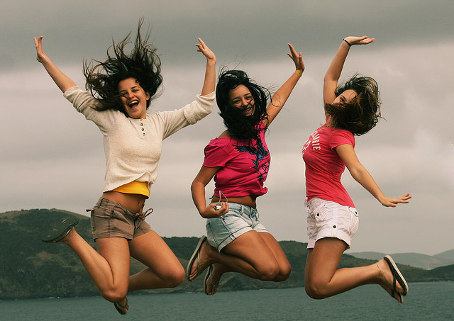 5 Tips for Planning a Girls Weekend Getaway