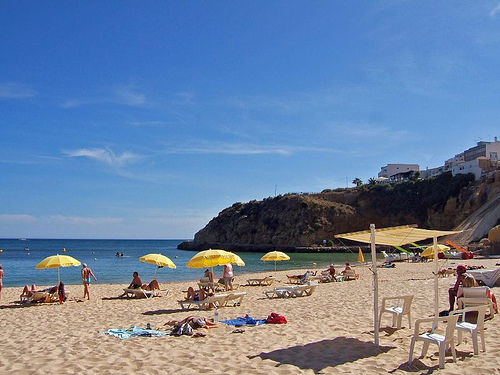 Travel to the Algarve This Summer