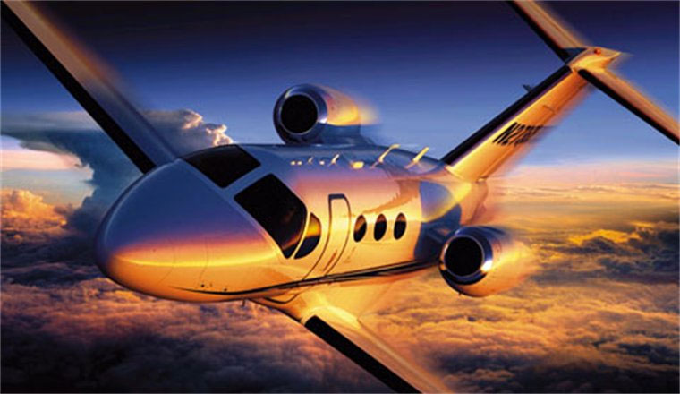 Top 5 Benefits of Private Jet Travel