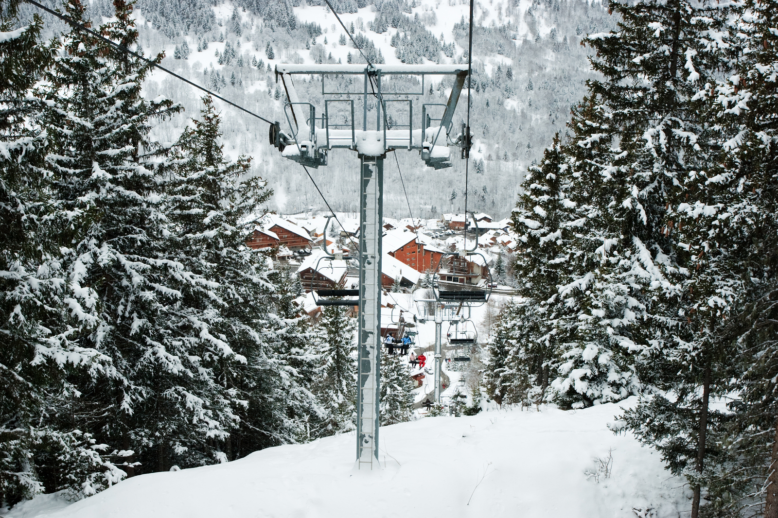 Meribel: The alluring culture of the Haute-Savoie
