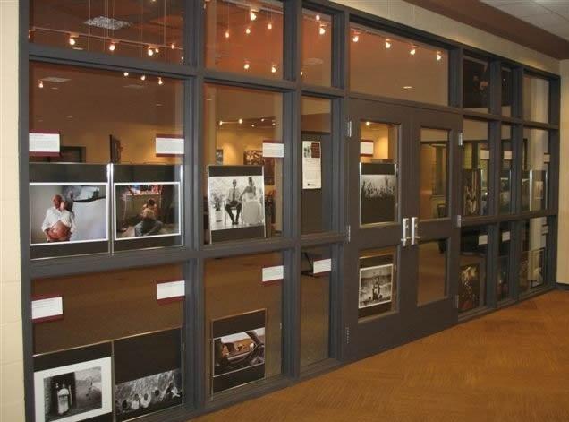 gordon parks museum