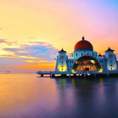 A Complete Guide to Melaka Attractions