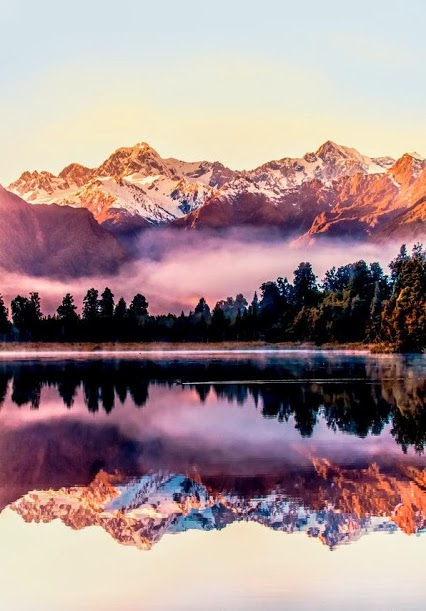 New Zealand - The Gap Year Paradise