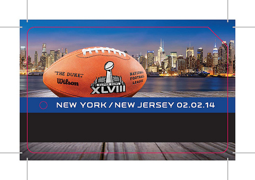 Travel Bargains Grow Scarce in Countdown to Super Bowl