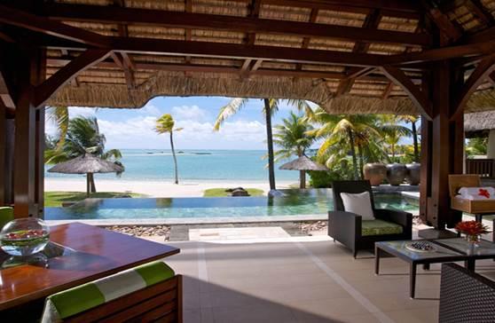 Le Touessrok Villas, Mauritius