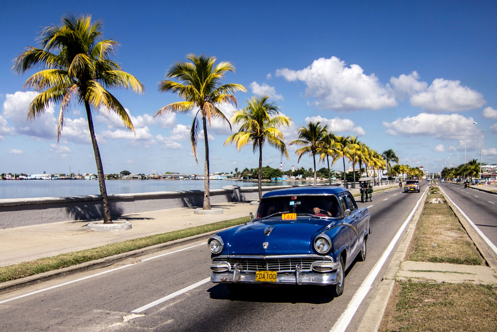 How to Escape from a Resort Complex and See the Real Cuba