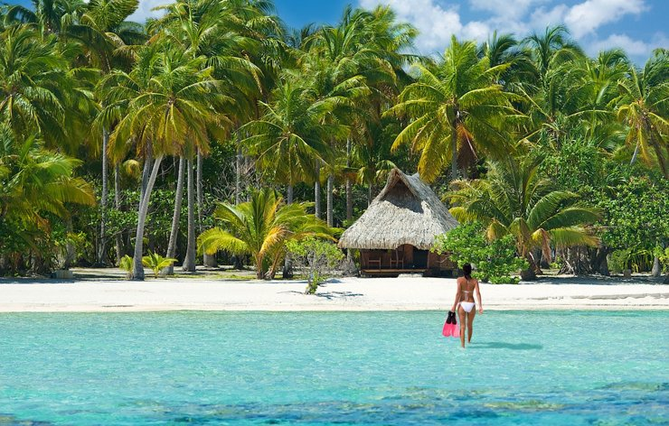 Best Vacation Spots For 2014