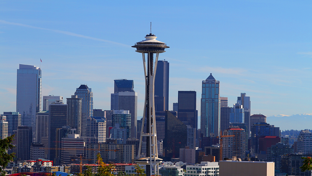 Must-See Places to Visit in Seattle