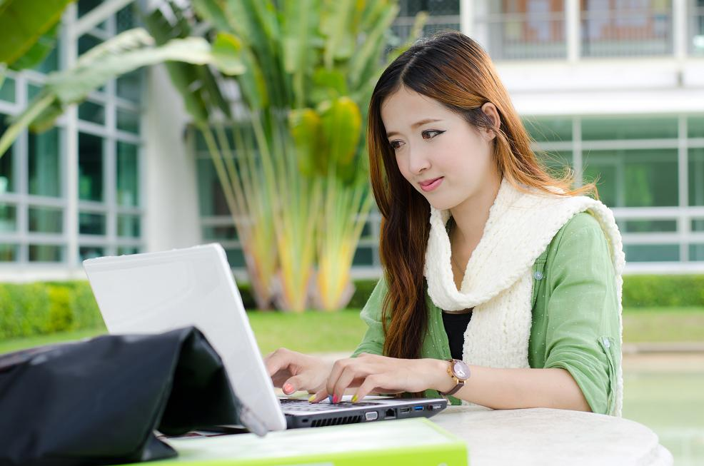 Top 5 Benefits Of Online Education