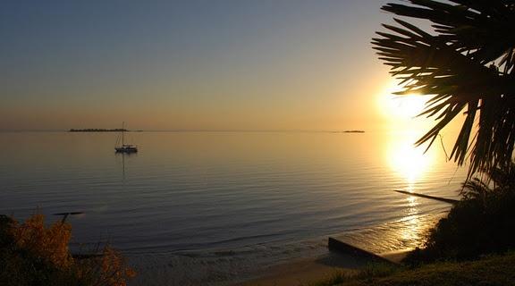 Uruguayan Riviera