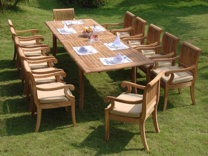 5 Top Tips to Enjoy Your Outdoor Dining