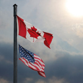 US Entry Waivers for Convicted Canadians