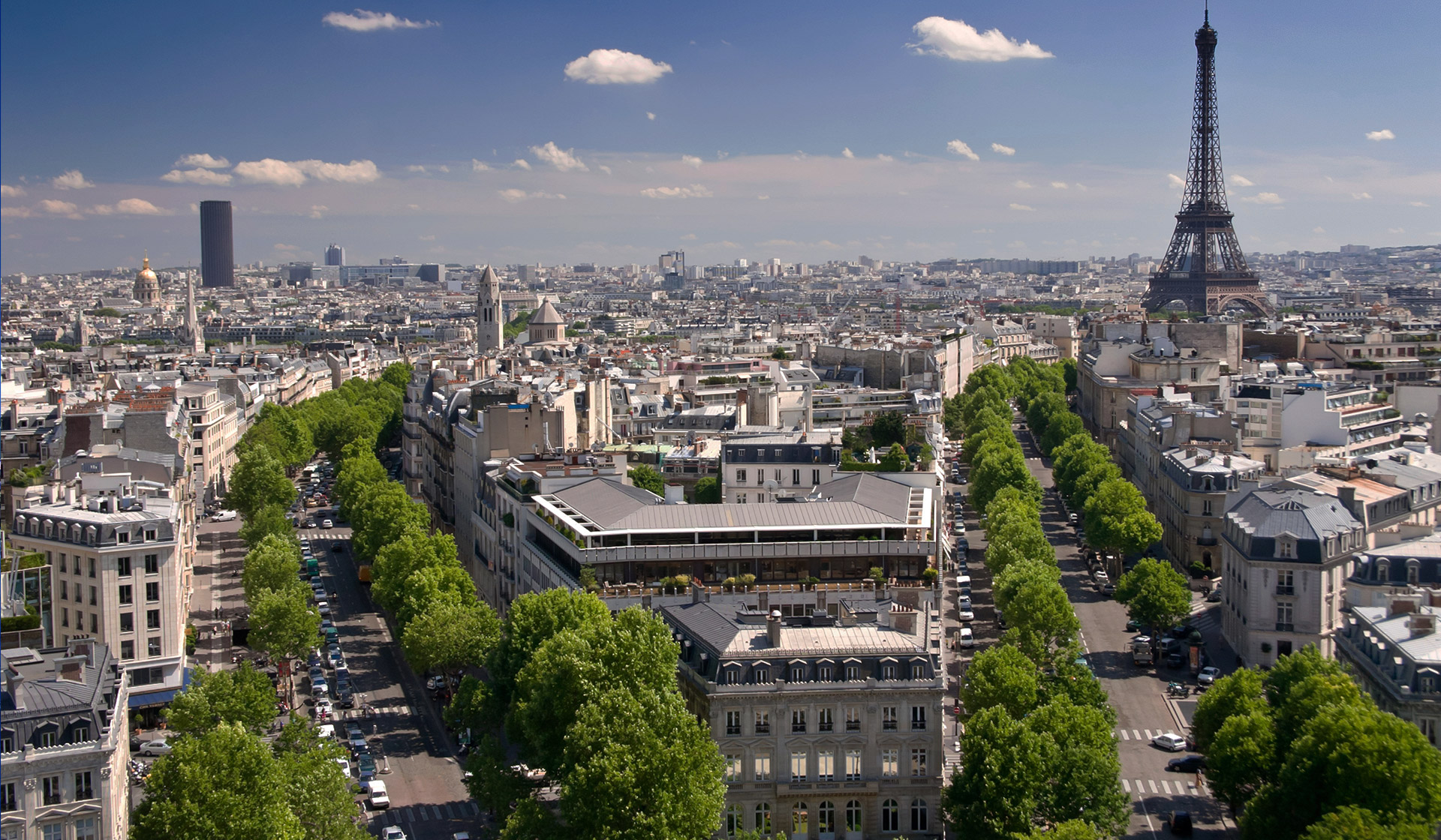 Six ways to see Paris anew