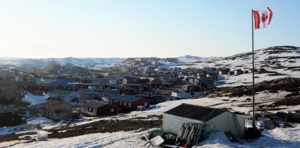 Iqaluit,