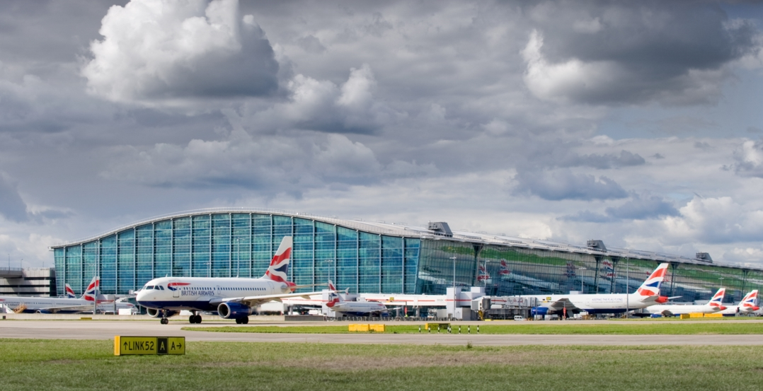 Don't Limit Your Flight Search to Heathrow
