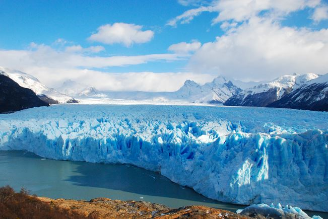 Breathtaking Glaciers You Should See Before They Disappear