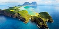 Breathtaking Islands You've Probably Never Heard Of
