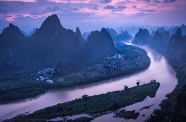 Breathtaking Photos Capture China's Incredible Beauty