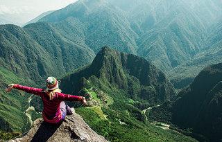 Machu Picu