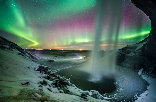 Most Breathtaking Waterfalls in Iceland