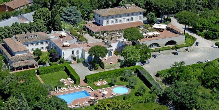 Siena Hotel Garden