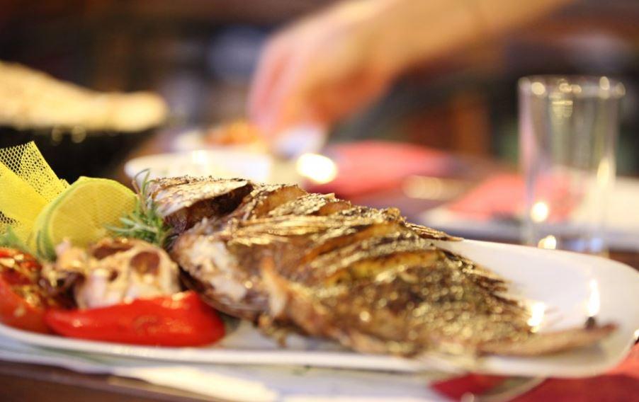 Siena Restaurant La Limonaia