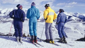 Useful Tips for Winter Travelers