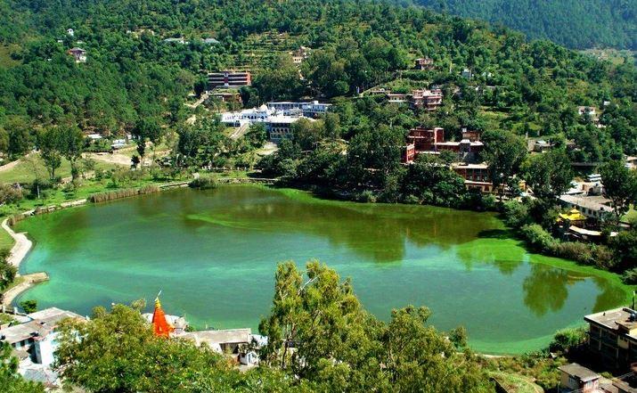 Rewalsar Lake india