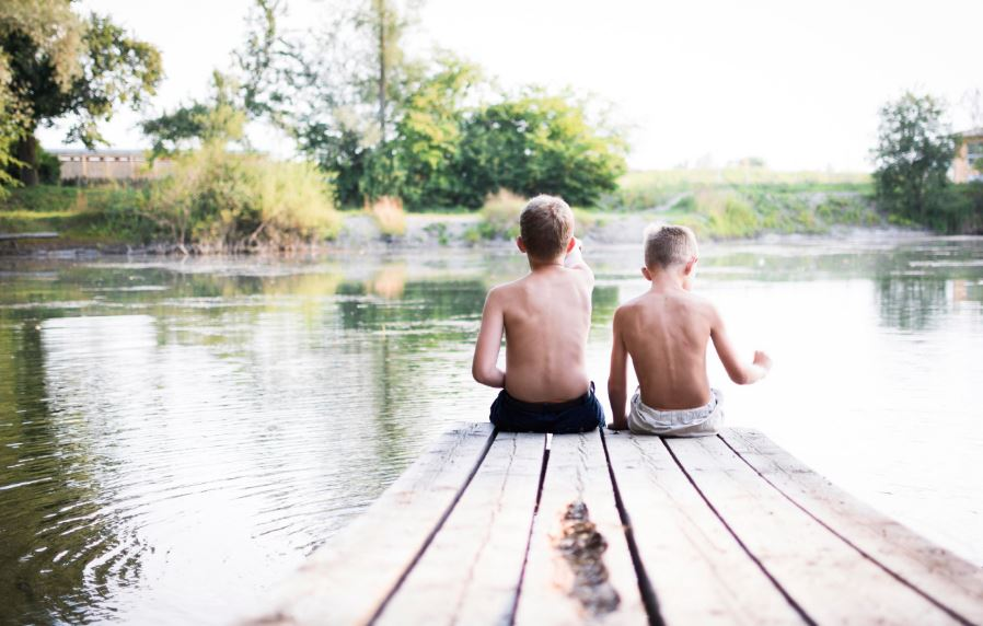 The Lakes Summer Holiday