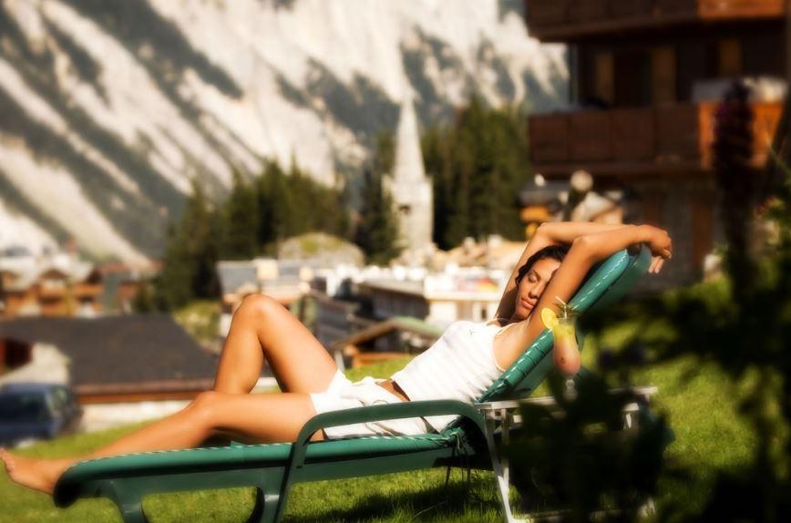 france Summer Holiday