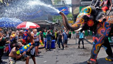Fabulous Carnivals and Festivals around the World