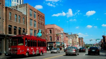 downtown-nashville