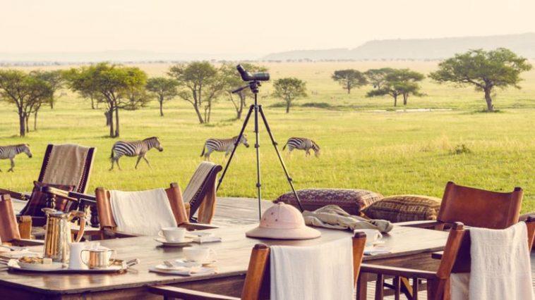 Luxury Safari Ideas