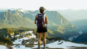 Ultimate Outdoor Travel Itinerary Guide