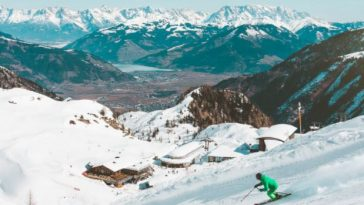 6 Best Ski Resorts In The World